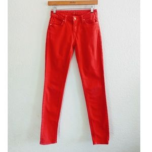 Kate Spade Broome Street Jeans Size 24